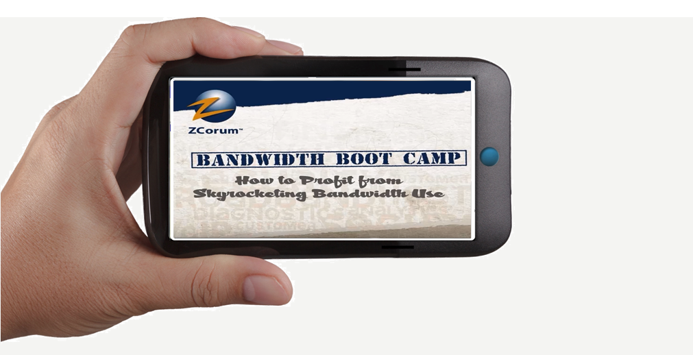 Bandwidth Boot Camp