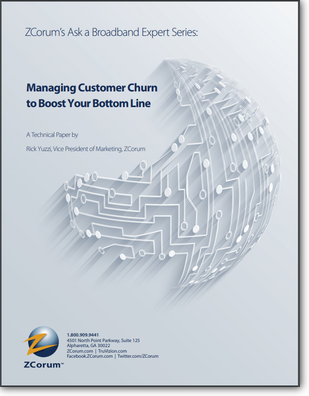 Managing Customer Churn